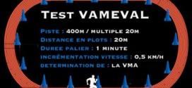 Test VAMEVAL