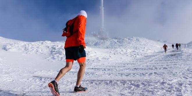 Les trails de Vulcain 2014 : l'ultra 50 miles