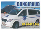 Ambulances Bongiraud