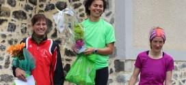 Trail du Trèfle le 1/6/2014: la chance a souri au BAC