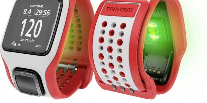 TomTom Runner Cardio – Le Coin des GEEKS