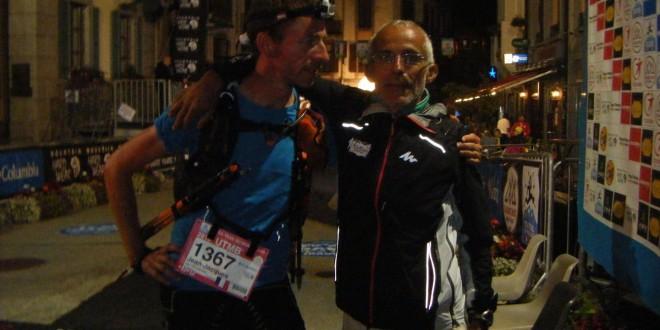 Mon 1er Ultra-Trail du Mont-Blanc – 28, 29, 30/08/2015