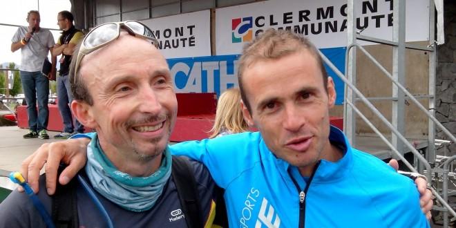 Grand Trail de Clermont-Ferrand et Gergo Trail – 6/9/2015