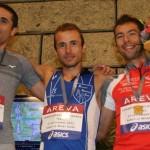 Benoit Cori, Patrick Bringer, Sylvain Court