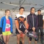 0 Marie podium 26