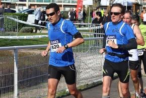 Semi marathon de Riom – 10/4/2016