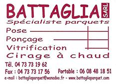 Battaglia Parquet