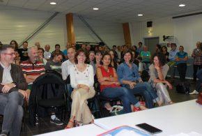 AG du BAC au stadium Jean Pellez – 17-6-2016