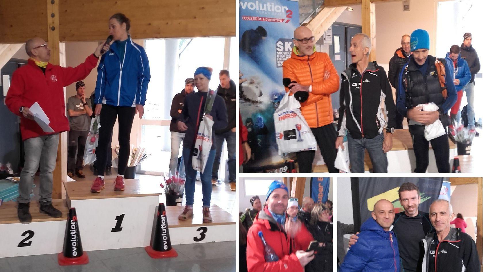 5-podiums