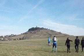 12 mars : reco foulées du Chemin Vert – 1 boucle au choix
