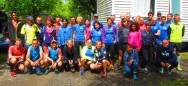sortie club au Larzac Trip Trail (Millau) –  13-14 mai 2017