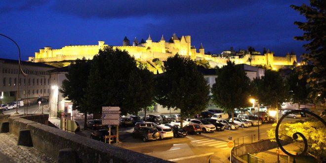 sortie club : semi et marathon de Carcassonne – 4 juin 2017