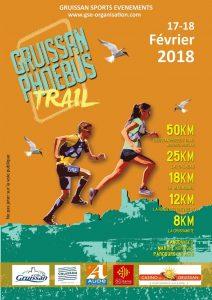 Phoebus Trail @ Gruissan | Gruissan | Occitanie | France
