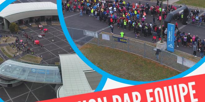 sortie club Ekiden d'Auvergne – Cournon