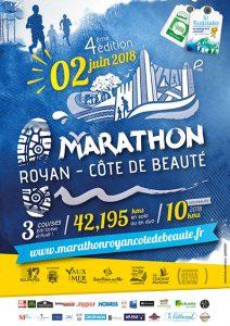 marathon et 10 km Côte de Beauté @ Royan | Royan | Nouvelle-Aquitaine | France