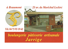 Boulangerie Jarrige