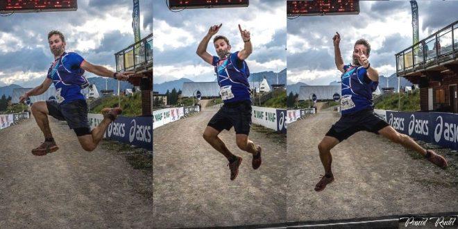 Championnats de France de Trail à Montgenèvre – 14-15/7/2018