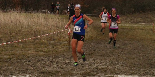 En force au cross de Chatelguyon – 16/12/2018