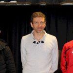1er podium masters 1 de Jean-jacques Meyroneinc