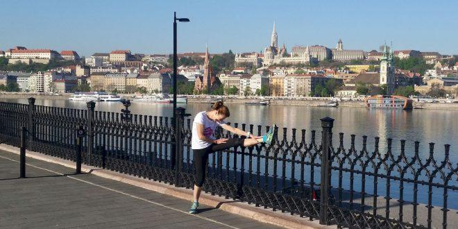 sortie club au semi-marathon de Budapest – 14/4/2019