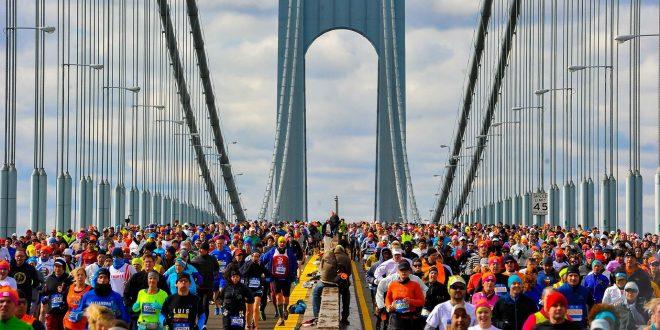 Marathon de New York : une aventure fabuleuse – 3/11/2019