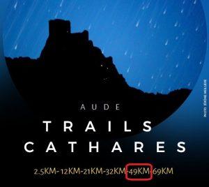 Trails Cathares (Aude) @ Cucugnan