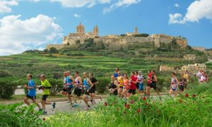 Semi et marathon de Malte @ Malte