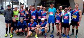 sortie club : semi-marathon de Barcelone – 16/02/2020