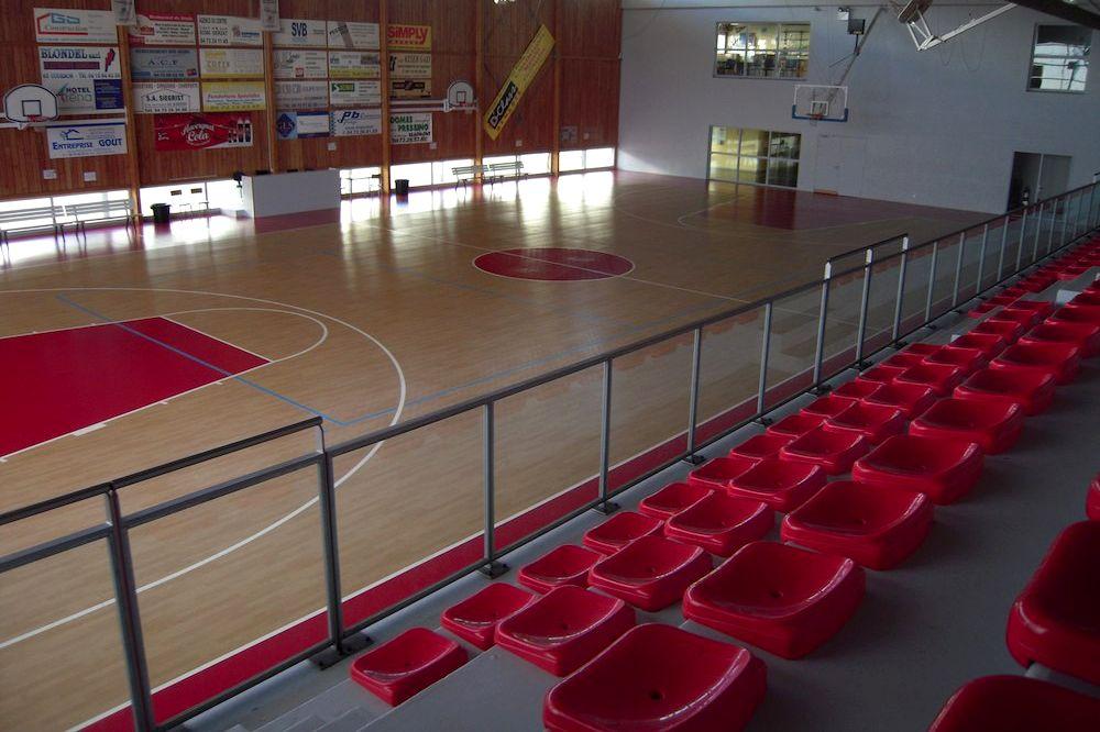 interieur basket