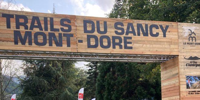 Trail Estival du Sancy – 25 et 26 septembre 2021